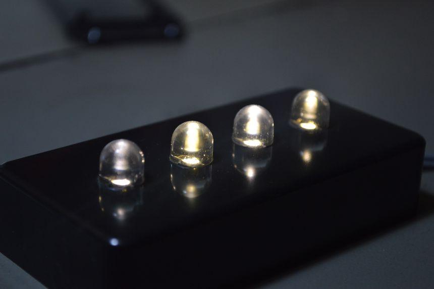 Making kitchen cabinet LED lights