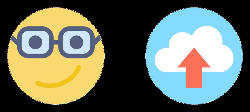 How I use cloud storage