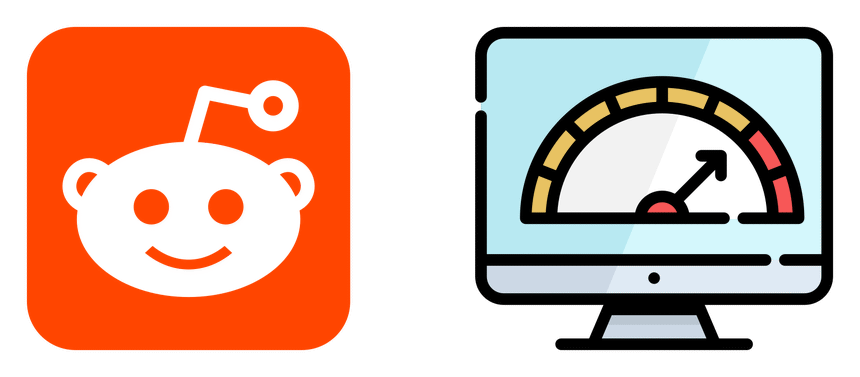 Reddit traffic spike and website performance